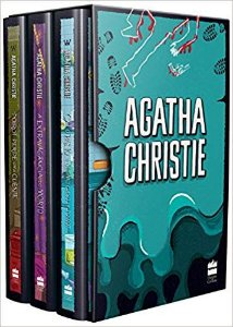 BOX AGATHA CHRISTIE - VOLUME 8