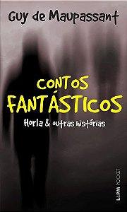 CONTOS FANTASTICOS O HORLA E OUTRAS HISTORIAS - 24