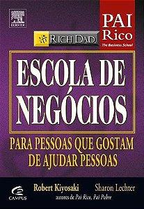 PAI RICO - ESCOLA DE NEGOCIOS