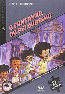 O FANTASMA DO PELOURINHO