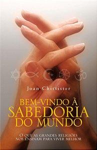 BEM-VINDO A SABEDORIA DO MUNDO