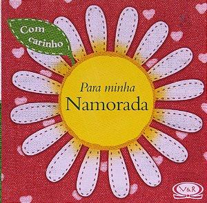 COM CARINHO PARA MINHA NAMORADA
