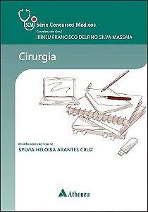SÉRIE-CONCURSOS-MÉDICOS:-CIRURGIA