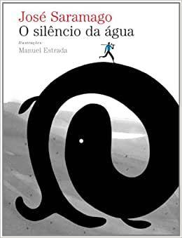 O SILENCIO DA AGUA