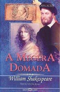 A MEGERA DOMADA - 152