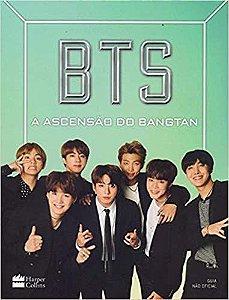 BTS A ASCENSAO DO BANGTAN