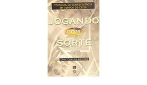 JOGANDO COM SORTE