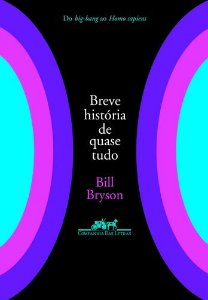 BREVE HISTORIA DE QUASE TUDO