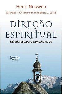 DIRECAO ESPIRITUAL