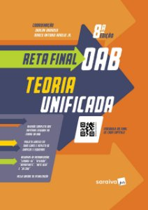 RETA FINAL OAB TEORIA UNIFICADA