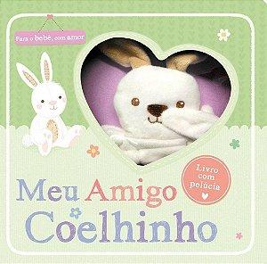 Meu Amigo Coelhinho