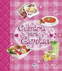 Culinária para Garotas