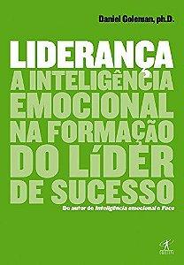 LIDERANCA - A INTELIGENCIA EMOCIONAL NA FORMACAO DO LIDER DE
