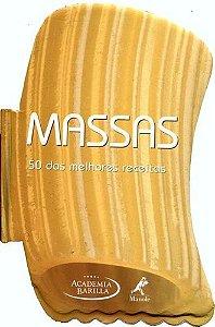 Massas - 50 Melhores Receitas