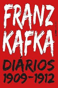 Franz Kafka - 1909 - 1912