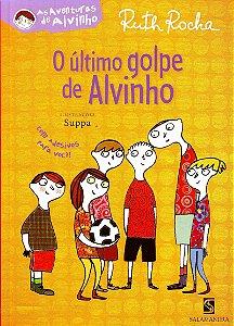 O ULTIMO GOLPE DE ALVINHO