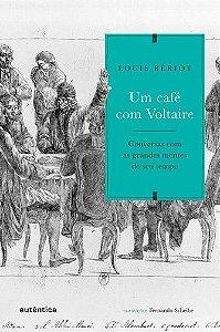 UM CAFE COM VOLTAIRE