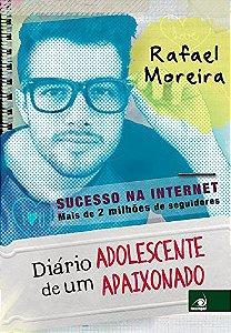 DIARIO DE UM ADOLESCENTE APAIXONADO