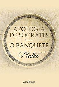 APOLOGIA DE SOCRATES - O BANQUETE