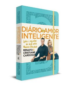 DIARIO DO AMOR INTELIGENTE (CAPA AZUL)