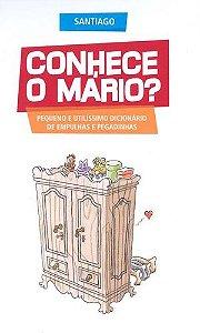 CONHECE O MARIO? - 553