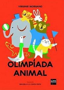OLIMPIADA ANIMAL