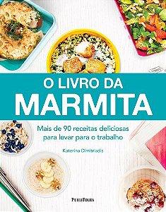 O Livro da Marmita
