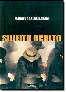 SUJEITO-OCULTO