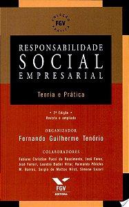 RESPONSABILIDADE SOCIAL EMPRESARIAL - TEORIA PRATICA