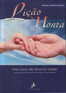 LICAO DE HONRA