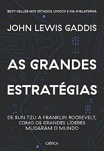 AS GRANDES ESTRATEGIAS