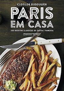 PARIS EM CASA