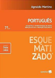PORTUGUES - ESQUEMATIZADO