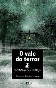 SHERLOCK HOLMES - O VALE DO TERROR - VOLUME 290
