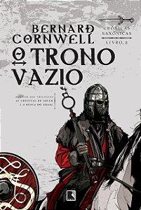 Crônicas saxônicas: O trono vazio - Livro 8