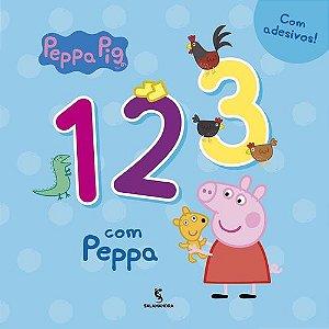 1 2 3 COM PEPPA