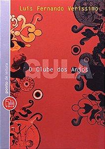 O CLUBE DOS ANJOS - GULA