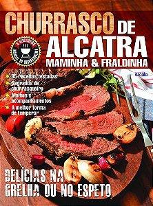 Churrasco de Alcatra, Maminha e Fraldinha
