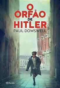 O ORFAO DE HITLER