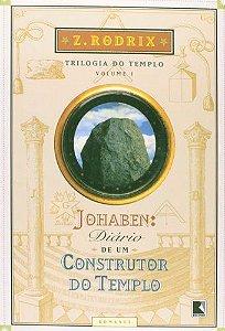 JOHABEN - DIÁRIO DE UM CONSTRUTOR DO TEMPLO
