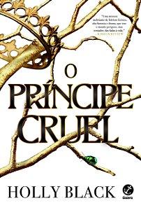 O PRINCIPE CRUEL