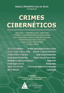 CRIMES CIBERNETICOS