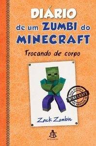 DIÁRIO DE UM ZUMBI MINECRAFT V4