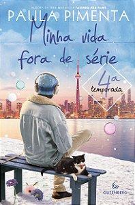 MINHA VIDA FORA DE SERIE 4 TEMPORADA