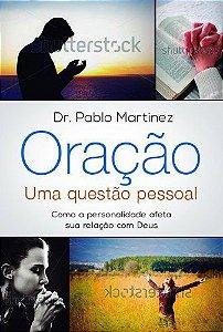 ORACAO - UMA QUESTAO PESSOAL