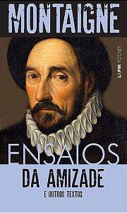 ENSAIOS DA AMIZADE E OUTROS TEXTOS -1214-