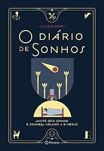 DIÁRIO DE SONHOS