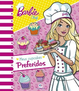 Barbie Chef - Meus Cupcakes Preferidos