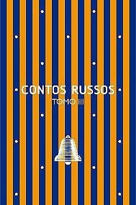 Contos Russos - Tomo III