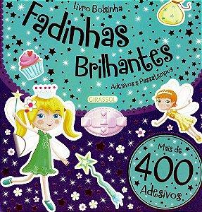 BOLSINHA - FADINHA BRILHANTE